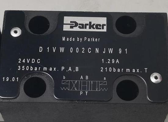 D1VW002CNJW91/Parker派克/比例阀