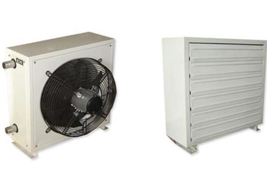 加工熱水型暖風機,7GS工業熱水暖風機使用和維護