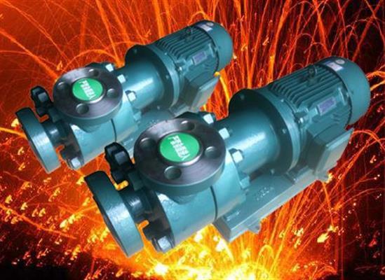 以专业赢得信赖,上海家耐高温磁力泵收获良好口碑