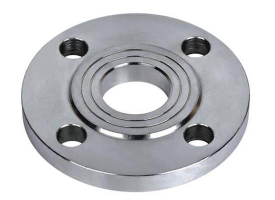 定做HG20592化工部平焊MonelK500法蘭
