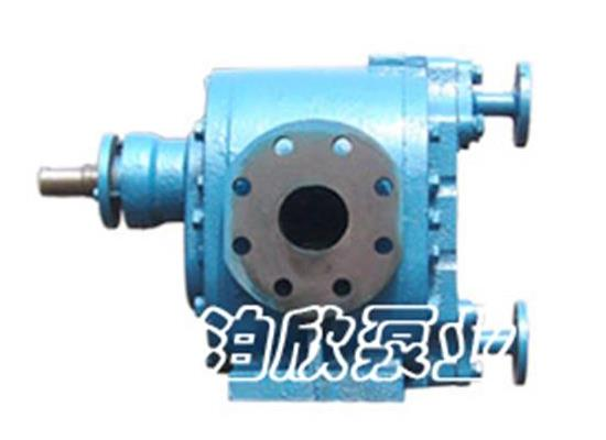 沥青保温泵德使用方法及性能