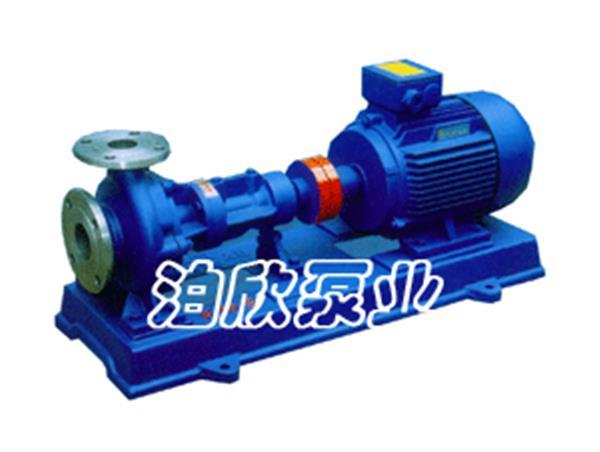 泊欣-熱油泵-無泄漏-質量優