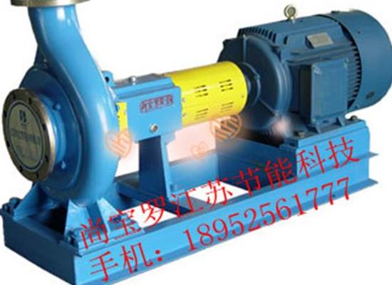 供應SGZ型無堵塞紙漿泵
