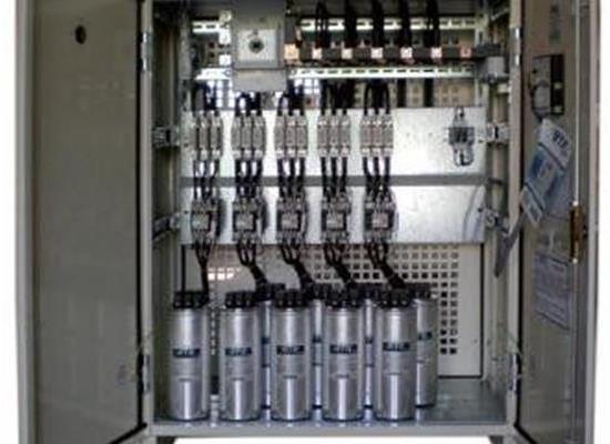 西班牙RTR电容器