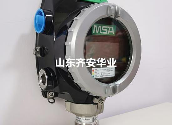 湖北梅思安PrimaX P点型氧气气体探测器10129539