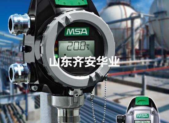 MSA梅思安PrimaX P/10112514氧气气体探测器