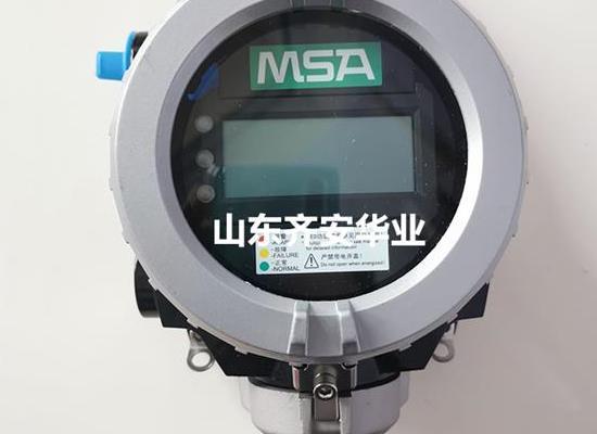 苏州PrimaX P硫化氢气体探测器10129543继电器款
