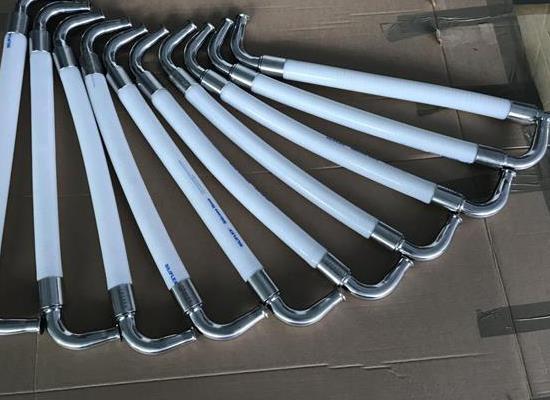 鋼絲加強硅膠軟管 SILIFLEX  希力仕 P-111
