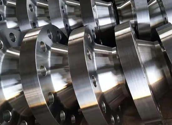 AL-6XN不锈钢法兰_定做生产_N08020合金圆钢