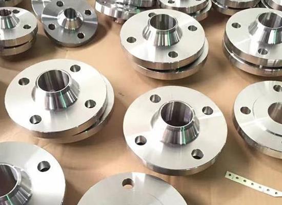254SMO不锈钢法兰_定做生产_F15合金钢圆钢