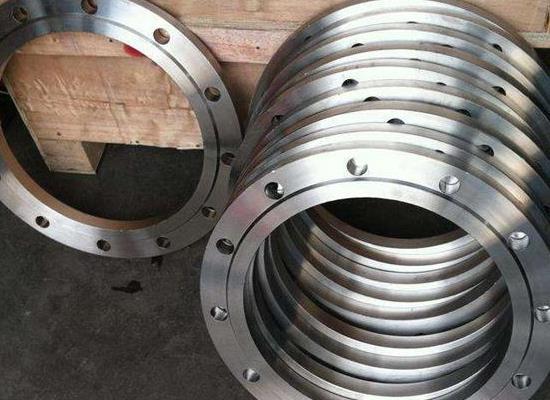 022Cr22Ni5Mo3双相钢法兰_专业生产厂家_现货定做