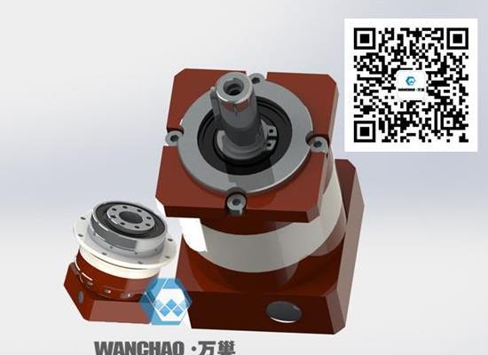 宁夏硬齿面斜齿轮伺服行星减速机|湖北行星减速机品牌厂家型号