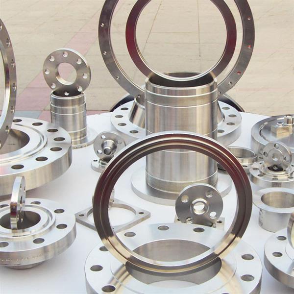 1.4410法兰-HG20615钢制锻造-2507双相钢法兰