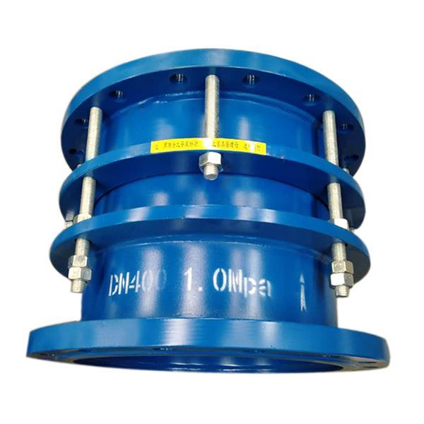 伸縮器-管道伸縮器-雙法蘭限位伸縮器報價