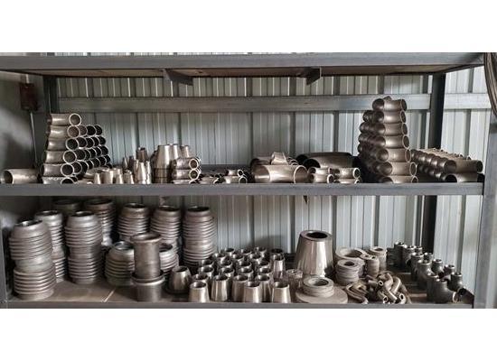 钛、镍、锆板材及管道管件