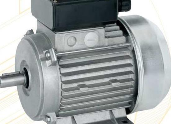 意大利ISGEV電機