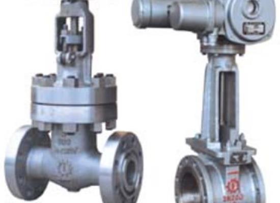 Z941W-16P/R电动不锈钢闸阀