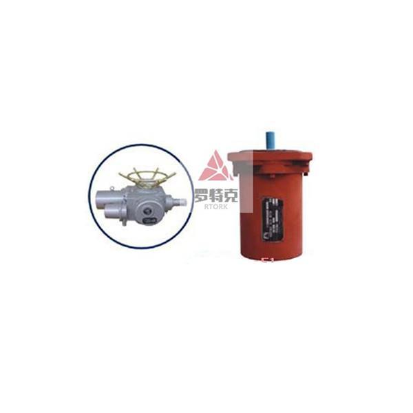 YDF-WF-122-4 0.12KW阀门电动装置电机