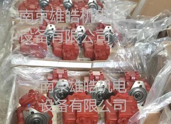 PSVD2-21E-13久保田KYB液压泵现货