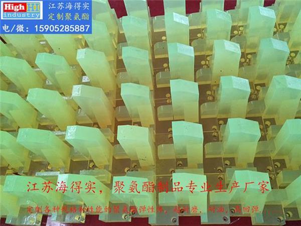 江苏聚氨酯齿条厂家,聚氨酯物流生产流水线耐磨聚氨酯产品生产厂