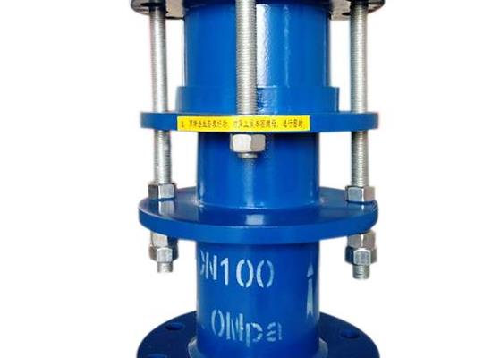 伸縮器-鋼制伸縮器-管道伸縮器-雙法蘭伸縮器價格