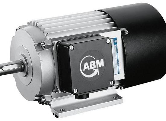 德國ABM制動器