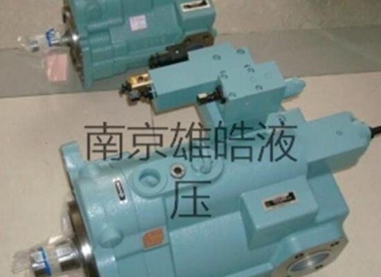 PVS-2B-35N0-12不二越柱塞泵總代理銷售