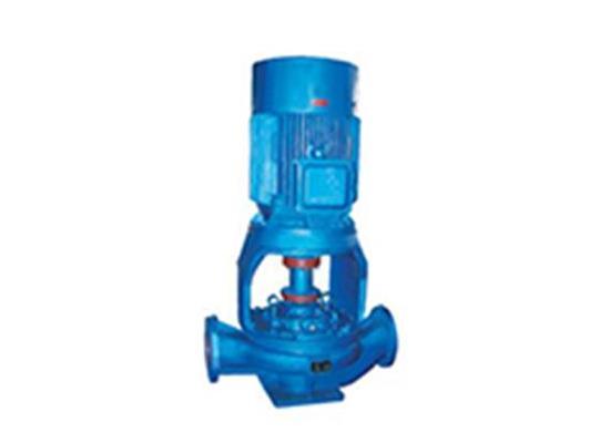 KDH便拆式高效節能離心泵