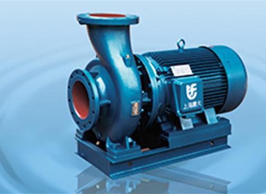 KDW高效节能单级卧式离心泵
