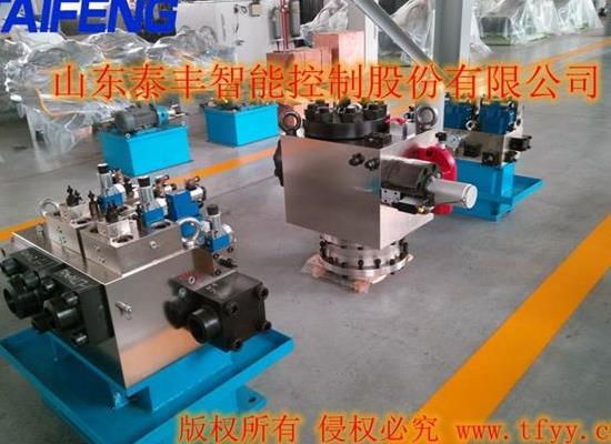 销售专业制造研发1200吨龙门剪专用二通插装阀