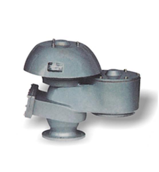 QZF-2000防火呼吸阀