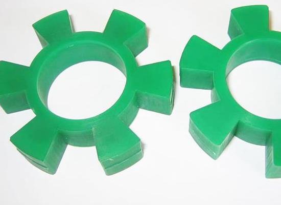 江蘇阻燃聚氨酯彈性體制品生產廠家,江蘇海得實聚氨酯定做