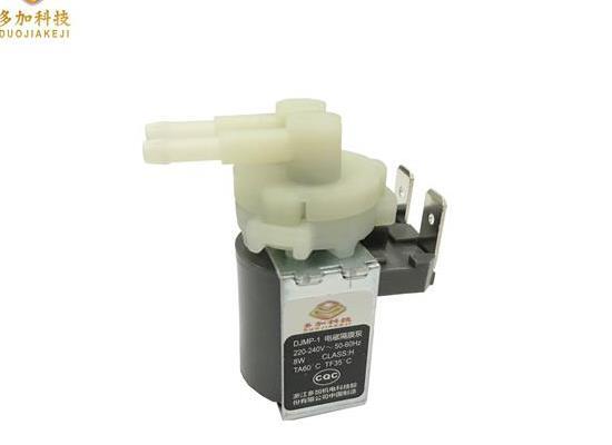 DJMP-1B隔膜泵穩定流量