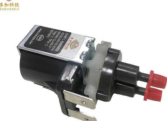 DJMP-1挂烫机电磁隔膜泵
