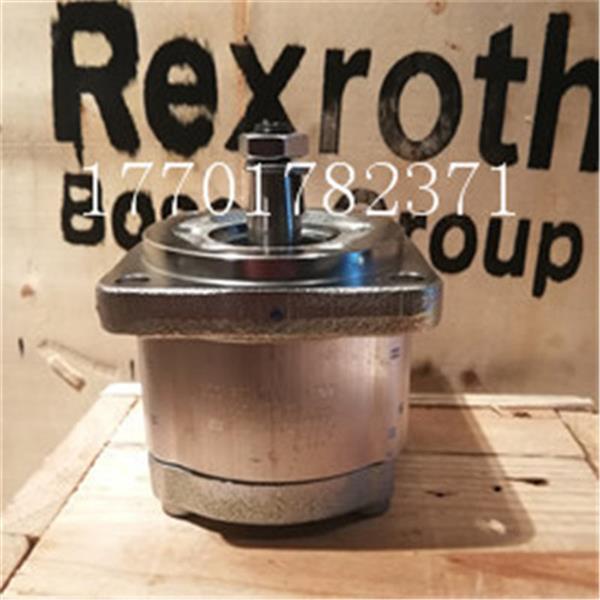 AZPF-12-004RCB20KB力士乐油泵