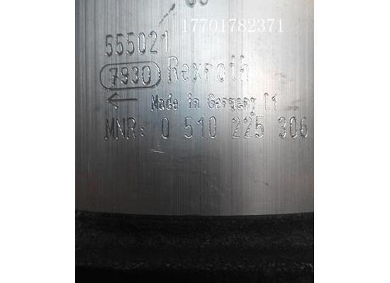 力士樂油泵馬達0510225306現貨