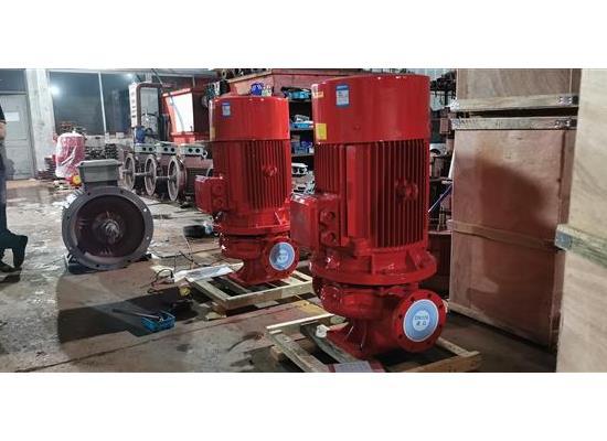 消防泵消防控制柜消防巡讲柜通过CCCF认证,带AB签