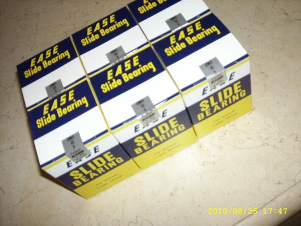 EASE直线轴承SDM8|日本EASE高温轴承|EASE轴承