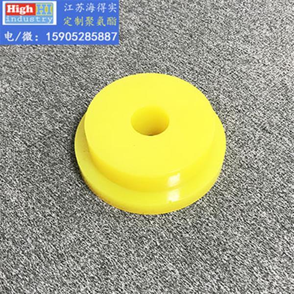 江苏聚氨酯模具冲压弹簧厂家,缓冲回弹聚氨酯垫板