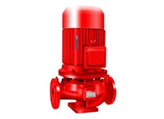 XBD-KDL消防立式单级管道泵