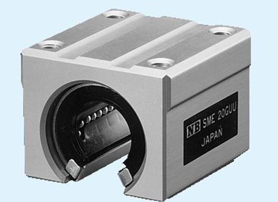 NB高温轴承|SKF进口轴承|昆山NB钢保持架轴承SMF16