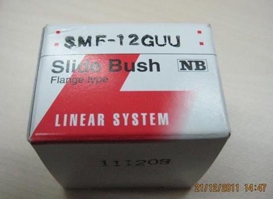 NB直线轴承|SKF进口轴承|日本NB滑动衬套SM120UU