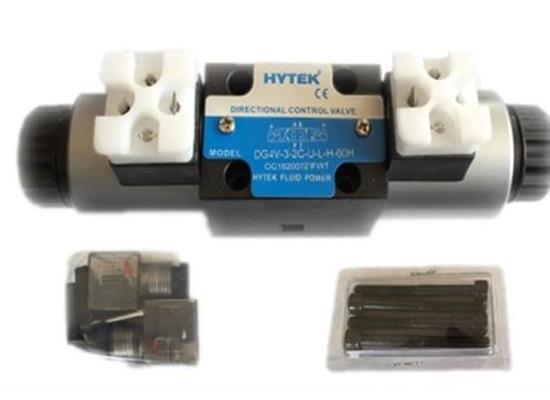 台湾海特克电磁阀 DG4V-5-6C-A-D24-6Y共同
