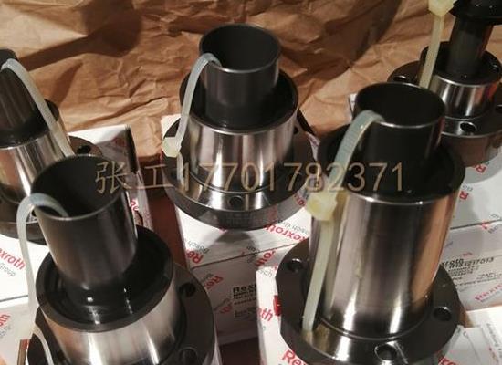 力士樂線性驅動器、力士樂螺母絲桿、標準系列