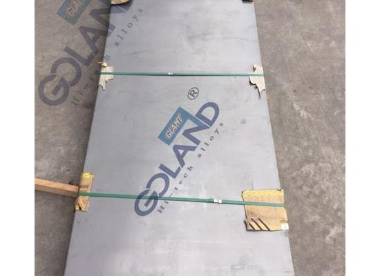 Inconel 602 CA板材帶材圓管無縫管鍛件法蘭