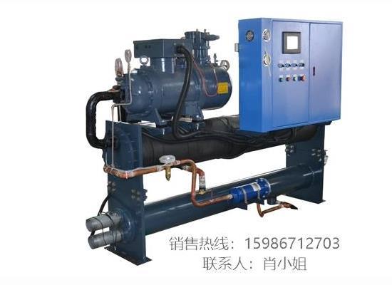 水冷螺杆式冷水机(BCY-60WS  60HP)
