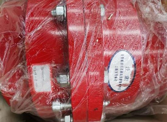 泥浆泵配件缸套锁紧环F-1600