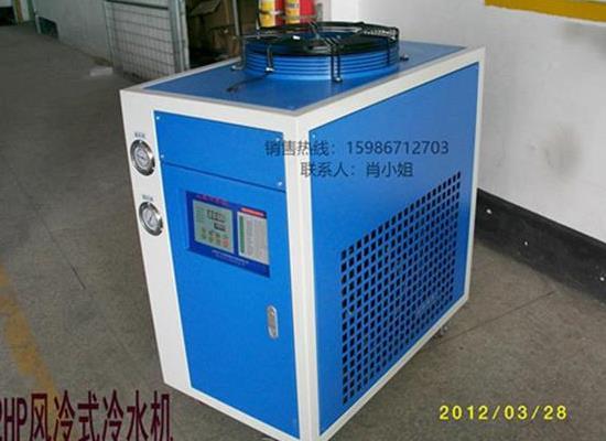 工业循环水冷却机(BCY-02A  2HP)