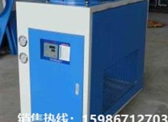 風冷式凍水機(BCY-05A  (5HP))