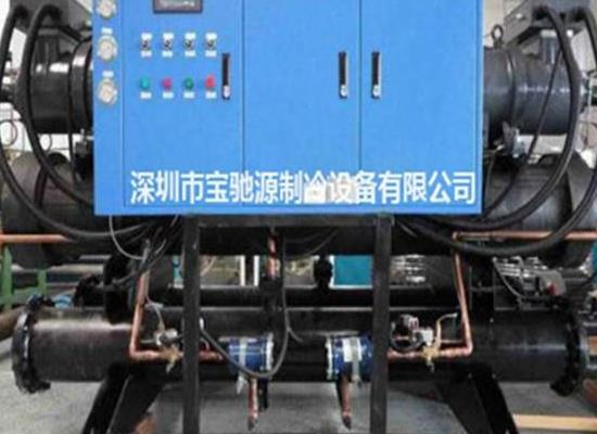 冷却水循环冷却装置(BCY-100WS  100HP)